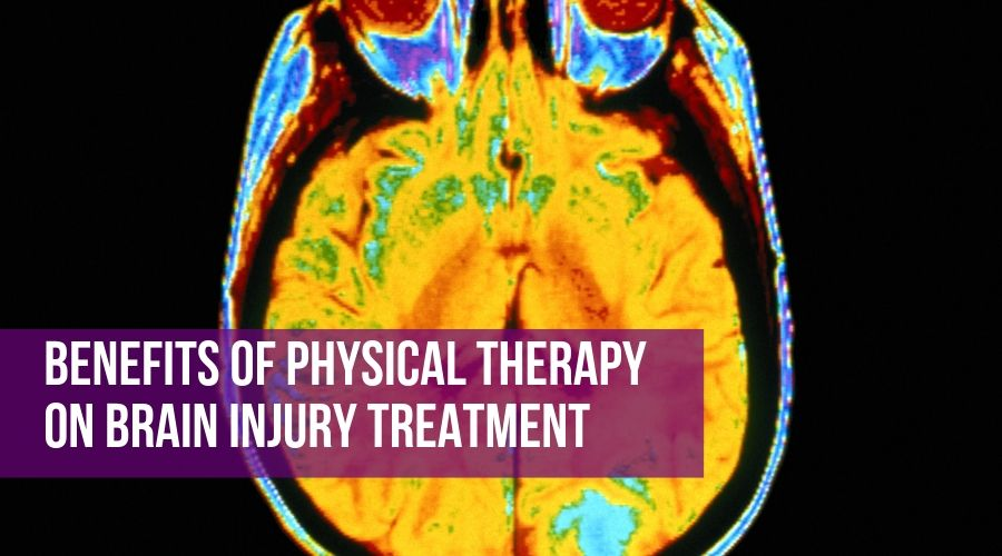 Benefits of Physical Therapy on Brain Injury Treatment